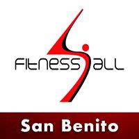 Complejo Deportivo San Benito