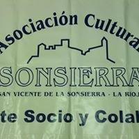"Asociacion Cultural ""Sonsierra"""