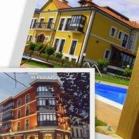 Hotel Finca La Mansión ****   Gran Hotel Paraíso ***