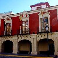 Ayuntamiento de Abanilla