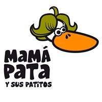 Mamá Pata y sus patitos