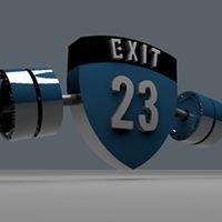 CrossFit Exit 23