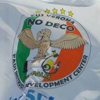 No Deco Diving