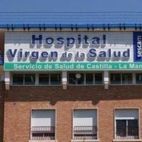 Hospital Virgen de la Salud - Toledo