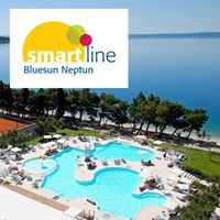 Smartline Bluesun Neptun - All Inclusive