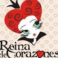 Reina de Corazones Sanxenxo