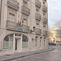 Hotel Asturias Gijón ****
