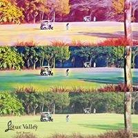 Lotus Valley Golf Resort - ロータスバリー・ゴルフリゾート - โลตัส วัลเล่ย์ กอล์ฟ รีสอร์ท