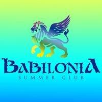 Babilonia Summer Club