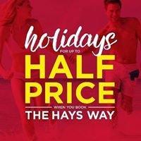 Hays Travel Seaham