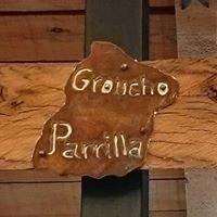 Groucho Parrilla