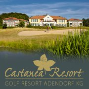 Castanea GOLF Resort