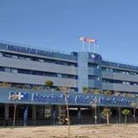 Hospital Universitario Madrid Sanchinarro