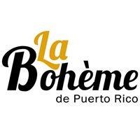 La bohème de Puerto Rico