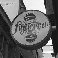 Figueroa Peluquería de Caballeros