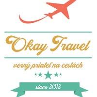 OKAY TRAVEL cestovná agentúra