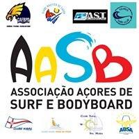 Associação Açores de Surf e Bodyboard