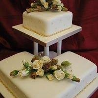 Sugarclouds Celebration Cakes