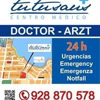Centro Médico Tutusaus