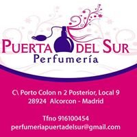 Perfumeria Puerta del Sur