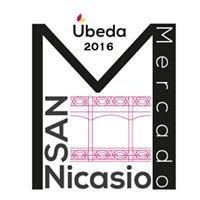 Mercado De San Nicasio