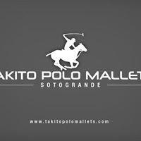 Takito Polo Mallets Sotogrande