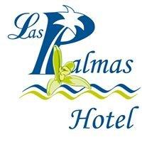 Las Palmas Hotel (Sambava - Madagascar)