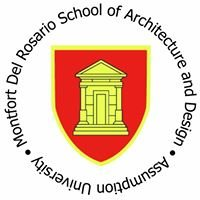 Montfort Del Rosario School Of Architecture And Design