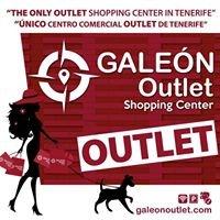 Galeón Outlet
