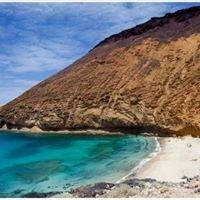 Isla La Graciosa