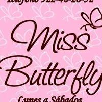 Miss Butterfly(Floristería)