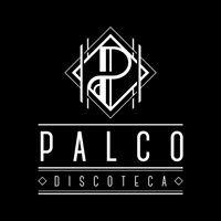 Palco Discoteca