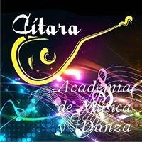 ACADEMIA DE MUSICA Y DANZA CITARA