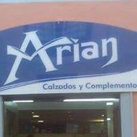 Calzados Arian