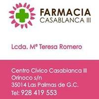Farmacia Casablanca III