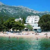 Gradac Adriatiq Hotel Laguna