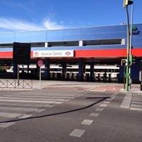 Renfe de Alcorcon Central