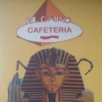 Bar terraza cafetería El CAIRO