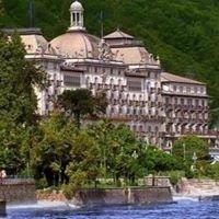Grand Hotel Des Iles borromees Centro Benessere Stresa Italy
