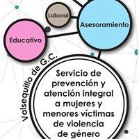 Igualdad Valsequillo de Gran Canaria