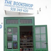 The Bookswop - Playa Blanca