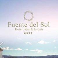 Hotel La Fuente del Sol