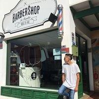Barbershop la familia