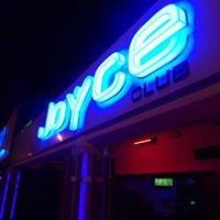 Joyce Club