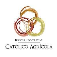 Bodega Cooperativa Católico-Agrícola