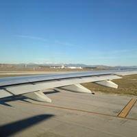 Aeropuerto de Madrid-Barajas T4