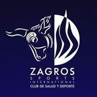Zagros Sports Club de Salud y Deporte