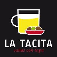 La Tacita, cañas y tapas