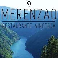 Merenzao Restaurante-Vinoteca