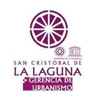 Urbanismo La Laguna